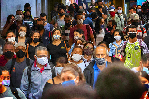 Why Brazil is now the epicenter of the coronavirus pandemic